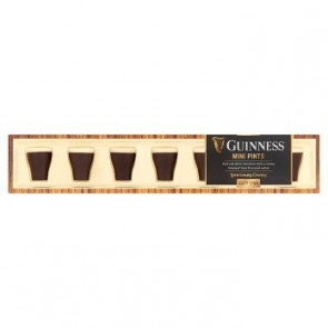 Guinness Chocolate Mini Pints