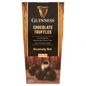 Guinness Truffles Carton