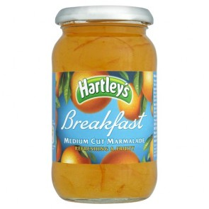 Hartleys Breakfast Marmalade