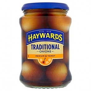 Haywards Traditional Onions