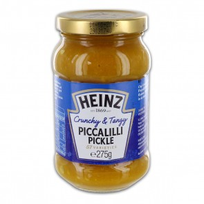 Heinz Special Piccalilli