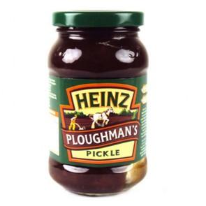 Heinz Ploughmans Pickle