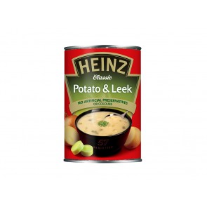 Heinz Potato Leek soup