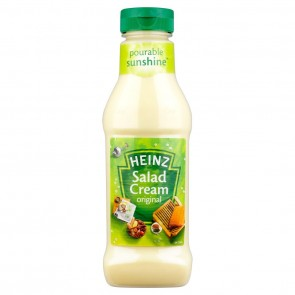 Heinz Salad Cream Squeezy