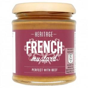 Heritage French Mustard