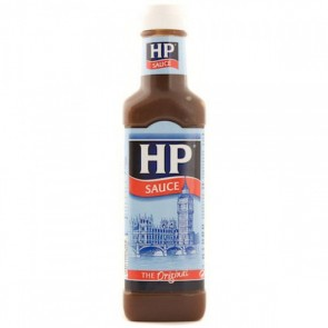 HP Sauce Squeezy - Large