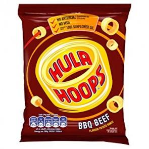 Hula Hopps BBQ Beef
