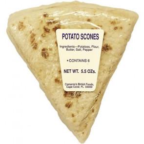 Camerons Potato Scones