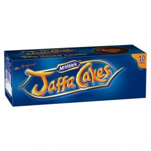 McVities Jaffa Cakes