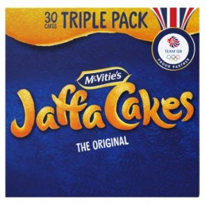 McVities Jaffa Cakes - XL Pack