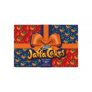 McVities Jaffa Cake Present Box