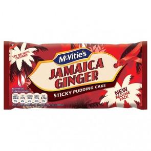McVities Jamaican Ginger Cake