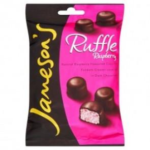 Jamesons Raspberry Ruffles