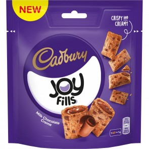 Cadbury Joyfills Bag