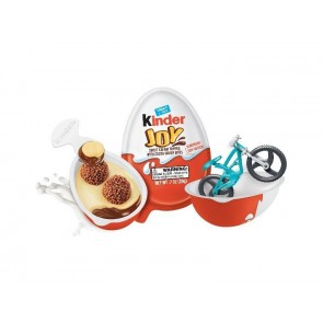 Kinder Egg - Kinder Joy