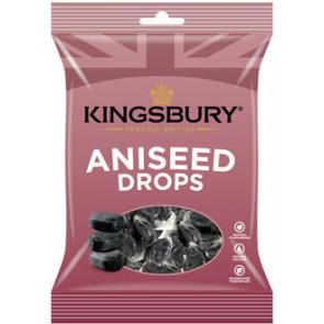 Kingsbury Aniseed Drops