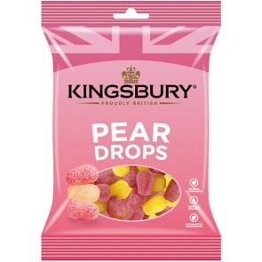 Kingsbury Pear Drops