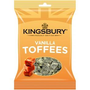 Kingsbury Vanilla Toffee