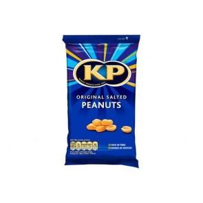 KP Original Salted Peanuts Bag