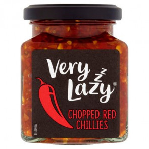 English Provender Very Lazy Red Chilli