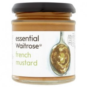 French Mustard - Waitrose