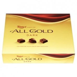 Terrys All Gold Dark - Large