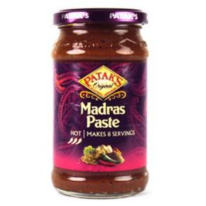 Pataks Madras Paste