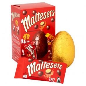 Mars Malteser Easter Egg - Medium