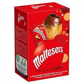 Mars Malteser Easter Egg