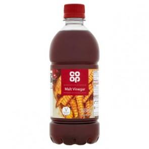 Co Op Malt Vinegar