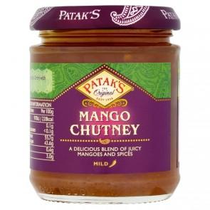 Pataks Mango Chutney