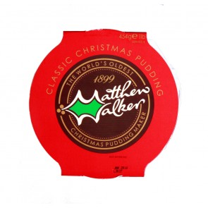 Matthew Walker Classic Christmas Pudding - Large