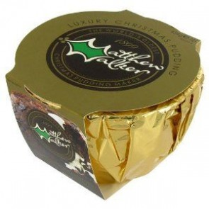 Matthew Walker Luxury Christmas Pudding - Large