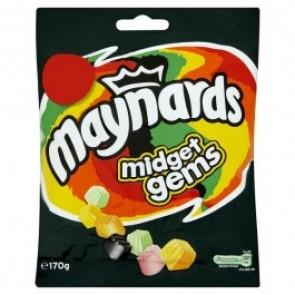 Maynards Midget Gems Bag