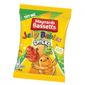 Maynard Jelly Baby Chicks Bag