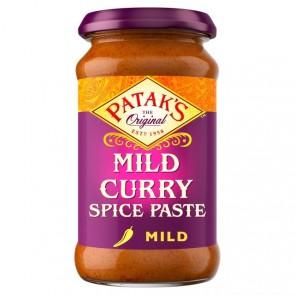 Pataks Mild Spice Paste