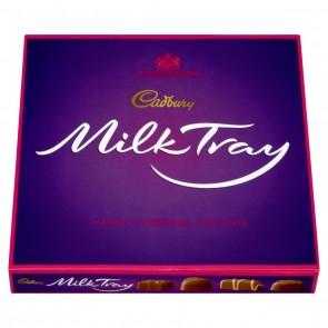 Cadbury Milk Tray Standard