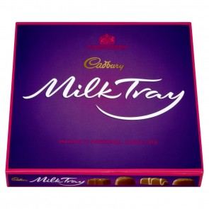 Cadbury Milk Tray Large