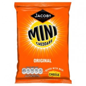 Jacobs Mini Cheddars Bag