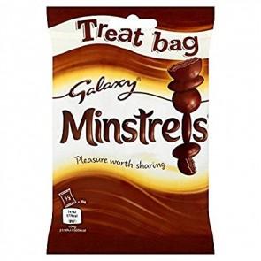 Minstrels Treat Bag