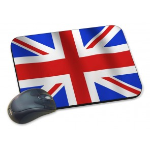 Mouse Mat Union Jack