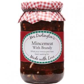 Mrs Darlington's Brandy Mincemeat