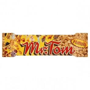 Mr Tom Peanut Bar