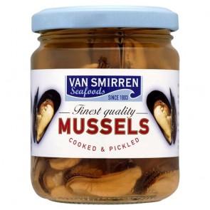 Van Smirren Mussels