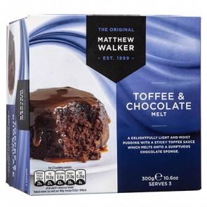 Matthew Walker Toffee & Chocolate Melt