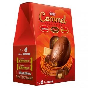 Nestle Caramel Collection Egg