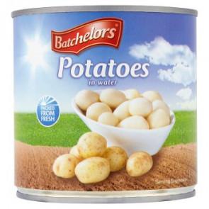 Batchelors New Potatoes