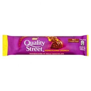 Quality Street Honeycomb Crunch Bar