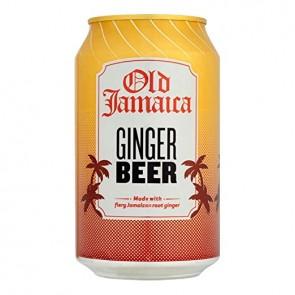 Olde Jamaica Ginger Beer