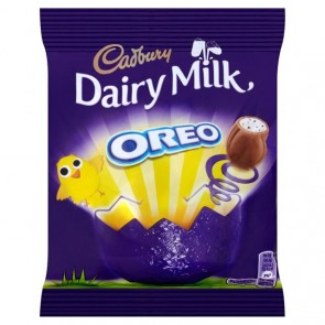 Cadbury Dairy Milk Oreo Mini Eggs Bag